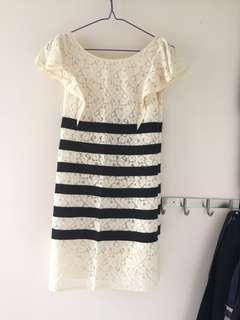 BCBG dress from New York