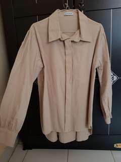 Puffy Shirt Blankawear