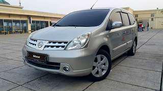 Nissan Livina XV 1.5 at th 2011