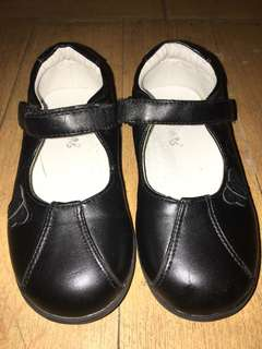 Juniors school shoes