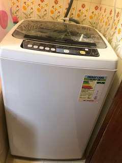 Washing Machine 5KG 全自動洗衣機 @ HK Island