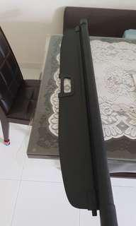 Boot Cover for VW Touran