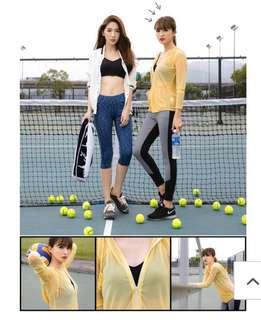 BNWT Orangebear Cami Black Sexy Sports Bra