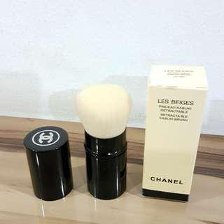 Chanel - Kabuki Brush ORIGINAL