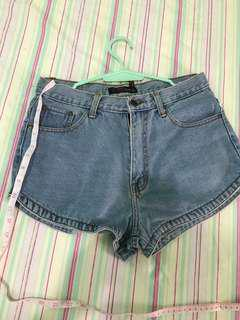 Maong Short Length 10inch width 15inch