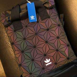 Adidas x issey miyake backpack