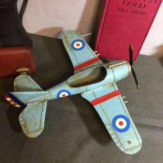 早期手工飛機