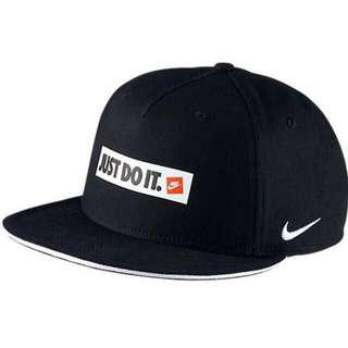 Nike Just Do It Snapback
