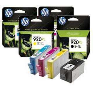 We Buy Empty Ink Cartridges Easy Money and Fast Transaction