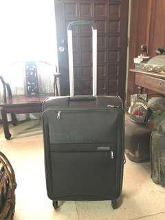 American Tourister Medium Sized Luggage