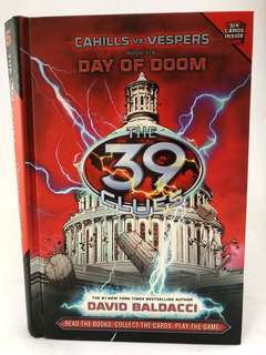 Book 7 how to ride a dragons storm from how to train your dragon the 39 clues day of doom book 6 fandeluxe Gallery