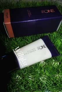 Primer The One Oriflame