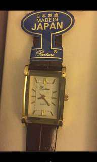 全新日本帶回-時尚手錶
