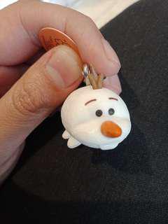 Frozen Olaf Tsum Tsum Keychain