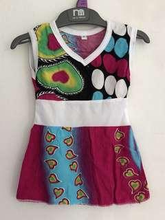 Baby Dress 3-6mo