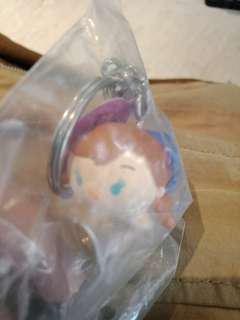 Frozen Anna Tsum Tsum Keychain