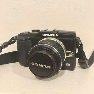 Olympus EPL-2