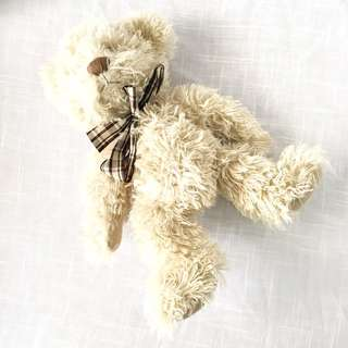 Bear Stuffed Toy