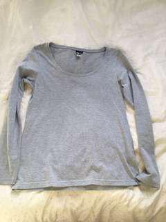 Long sleeve Glassons shirt