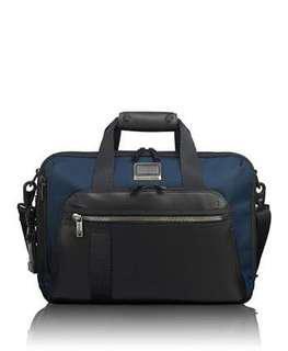 Alpha Bravo Mountain 3 way brief, backpack, messenger