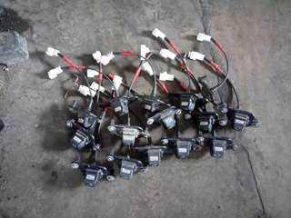 Imported Japan Used Toyota Estima acr50 Rear camera