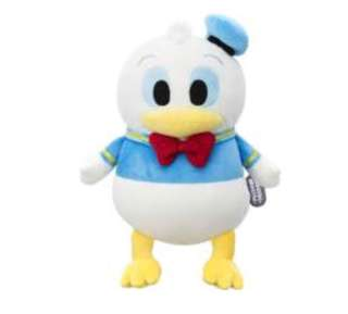 Disney Plush-Mocchi Donald Duck (M Size) 唐老鴨公仔