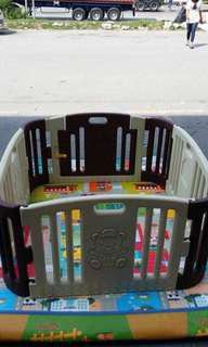 play yard for babies and kids