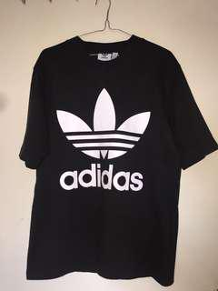 Oversized Adidas Originals