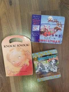 Take All Toddler Books