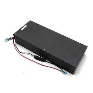 Buying dualtron 60v battery