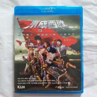 藍光 港版 東成西就 2011 Blu-ray blu ray bluray