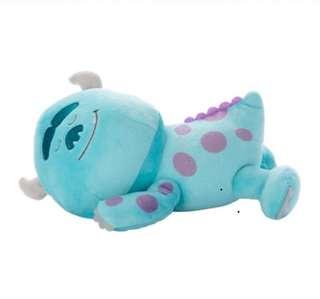 Disney Plush-Suya Suya S Size Sulley
