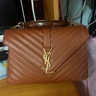 YSL 款Chain Bag 手袋 Handbag 全新1:1