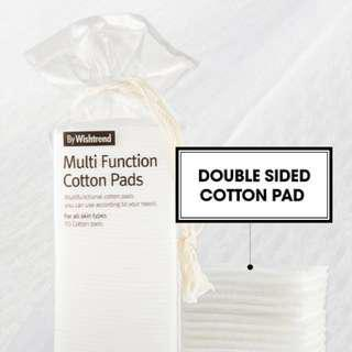 READY STOCKS | By Wishtrend Multi Function Cotton Pads
