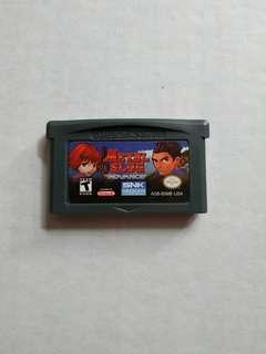 Metal Slug Advance Game Boy Advance SNK Neo Geo