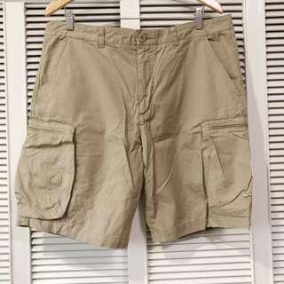 Nike The Athletic Department Khaki Shorts