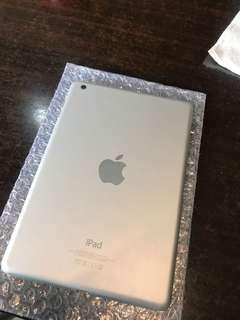 Mini Ipad 1 Silver