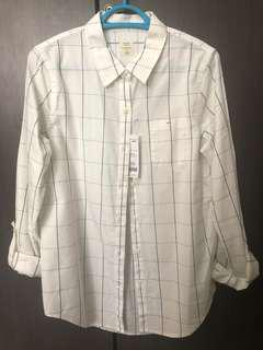 Giordano Oxford Shirt