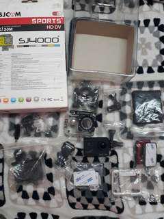 SJCAM 4000 WIFI