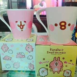🚚 卡娜赫拉陶瓷馬克杯