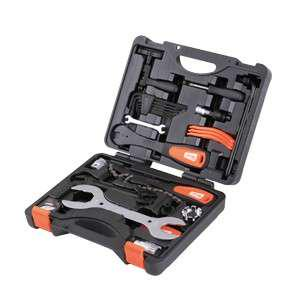 Super B TBA600 25 pcs bicycle tool set