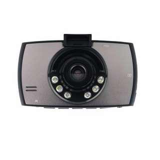 Full HD 1080P Car DVR Camera Dash Cam Video