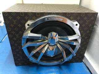 12ins Subwoofer Originally Rockford Fosgate P2