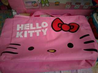 Give away! Hello Kitty bag