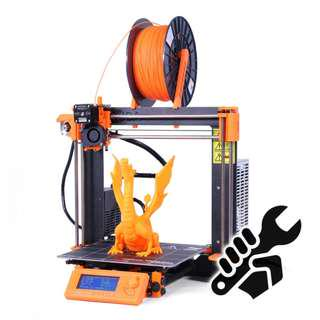 Original Prusa i3 MK2S 3D Printer Kit