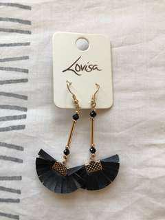 50% sale BNWT Lovisa Earrings