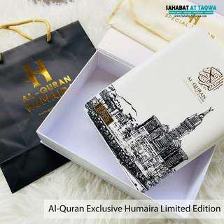 Al quran eksklusif limited edision