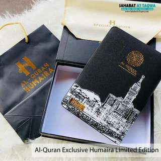 Al quran eksklusif limited edition