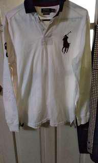 Ralph Lauren Polo Shirt saiz M