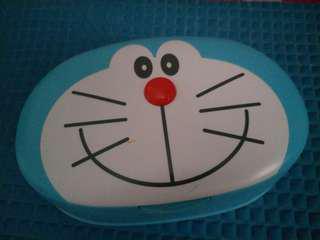 Bless Doramon wet tissue box